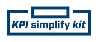 KPI simplify kit