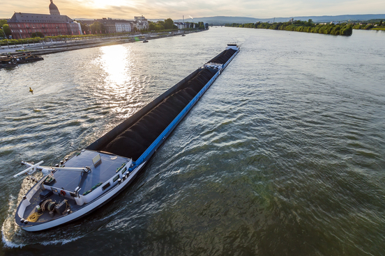 cargo-ship-with-coal-bulk-load-river-rhine-mainz-germany