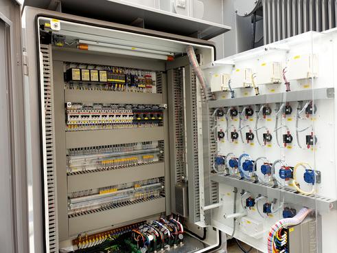 high-voltage-power-transformer-local-control-cabinet